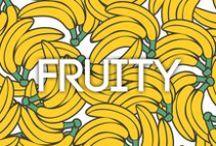 TREND Fruity Fashion Trend