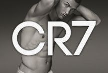CR7 Underwear At BANG+STRIKE / Cristiano Ronaldo's underwear line was launched in 2013, and it's just landed here at BANG+STRIKE! Featuring boxers and briefs in bright poppy colours with contrasting panels, to understated checks and stripes, the CR7 collection is fashionably cool for sure.