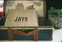 Taste of Jay's