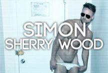 Simon Sherry Wood / #SimonSherryWood / by BANG+STRIKE