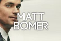 Matt Bomer / #MattBomer