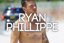 Ryan Phillippe / #RyanPhillippe / by BANG+STRIKE