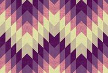 quilt inspiration / by Tara Borger