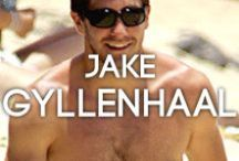 Jake Gyllenhaal / From his cult roots in Donnie Darko to Oscar nominations for Brokeback Mountain and big budget lead roles, Jake Gyllenhaal has an impressive portfolio. With the release of Nightcrawler, he can now add BANG+STRIKE #coolboy to his list of achievements! Read the blog > http://www.bangandstrike.com/bangtalk/jake-gyllenhaal/