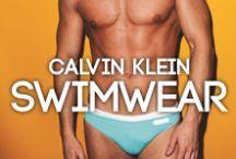Calvin Klein Swimwear At BANG+STRIKE / Swimwear from Calvin Klein - clean, simple, and classic. Shop the American brand at BANG+STRIKE  > http://www.bangandstrike.com/calvin-klein-m13#c8