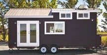 Tiny House / My Tiny House Dreams.
