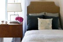cozy minimalist / by Nesting Place