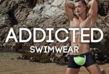 Addicted Swimwear / All about the Addicted Swimwear campaigns and Addicted swimwear available at www.bangandstrike.com