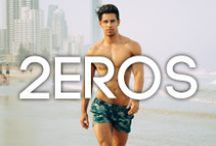 2EROS At BANG+STRIKE / It must be the weather and outside lifestyle that makes Australia such a great place for creating swimwear and underwear brands! 2EROS is another great Aussie brand that produces great quality and contemporary design men's swimwear and underwear. You can shop 2EROS here > http://www.bangandstrike.com/2eros-m73