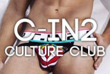 C-IN2 Culture Club / The bright colorful new collection from C-IN2