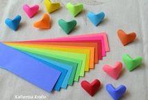paper crafts / origami
