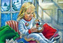 ARTIST - Reilly-Matthews, Tricia / Children