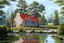 ARTIST - Saunders, Bill