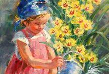 ARTIST- Hartley, Corinne