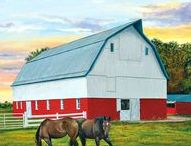 ART - On the farm