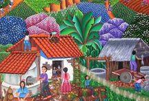 ART - Folk Art (International)