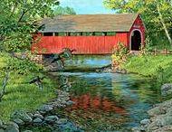 ART - Covered Bridges