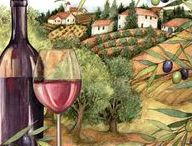 ART - Wine country