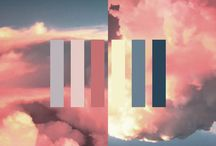 Colour Palette / Find the right colour palette for your brand