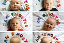 baby / by Karissa