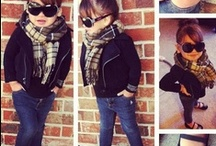 style: my girls / by Alysia Boland