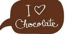 Chocolate Candy / Chocolate candy, chocolate snacks and more