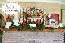 Christmas Inspiration / by 1929 Charmer Cottage