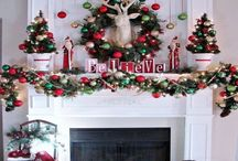 Holiday Cheer / by Cortney Wilson