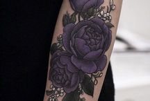 Pretty in Ink <3