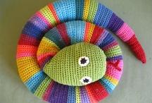 Crochet Jose! / by April Conger