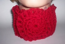Crochet Cowls and Neckwarmers