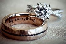 My dream Wedding! / by Shanaya Lunday