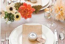 Wedding Ideas / by Andrea Knox
