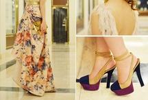 To Wear / by Julie Pearl