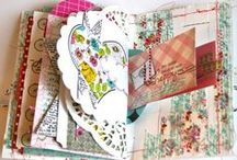 Take-Homes for Tansy / It's all about memory books! / by Beth Robey