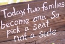 choose a seat  | not a side