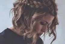 T R A V E L  ❈  Hair & Style