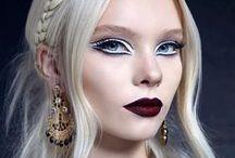 Bold and Daring! / Get bold and daring makeup tips and idea's! / by TEMPTU AIRBRUSH MAKEUP