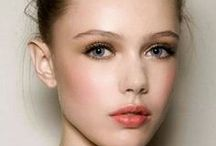 Soft and Sweet / Soft and Sweet looks are timeless and feminine.  Pair with a sweet lingering perfume and pastels and lace. / by TEMPTU AIRBRUSH MAKEUP