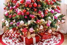 DECORATING--Christmas