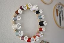 DIY Embroidery Hoops