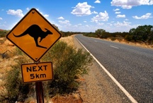 T R A V E L  ❈  BOARD ✈ Australia ✺