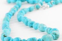 Turquoise Jewelry / Unique handcrafted turquoise jewelry. https://www.therussianstore.com/