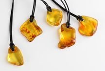 Amber Jewelry / The best collection of beautiful amber jewelry in the world - authentic Russian Baltic Amber! All amber jewelries at www.therussianstore.com were hand-picked from crafters and manufacturers in Russia.