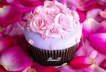 Hello Cupcake *♥ ✿⊱╮ / by ✿⊱Tricia ·:*¨¨*:·♥ Wood ✿⊱   ¸¸.•*¨*•♥ ♥