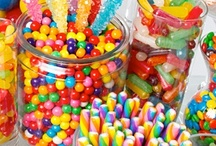 I Want Candy! .·:*¨¨*:·.*♥ / by ✿⊱Tricia ♥·:*¨¨*:·♥ Wood ✿⊱