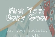 baby registry / by Emily