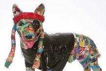 Dogs in Art / by LoyaltyOfDogs.com