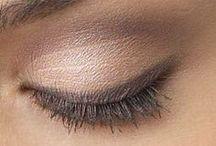 make-up / by Lisa