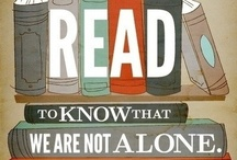 We love- READING